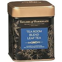Taylors 泰勒 精选红茶(罐装) 125g(英国进口)