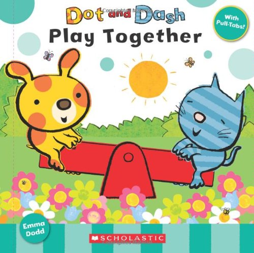 Dot And Dash Play Together pdf epub