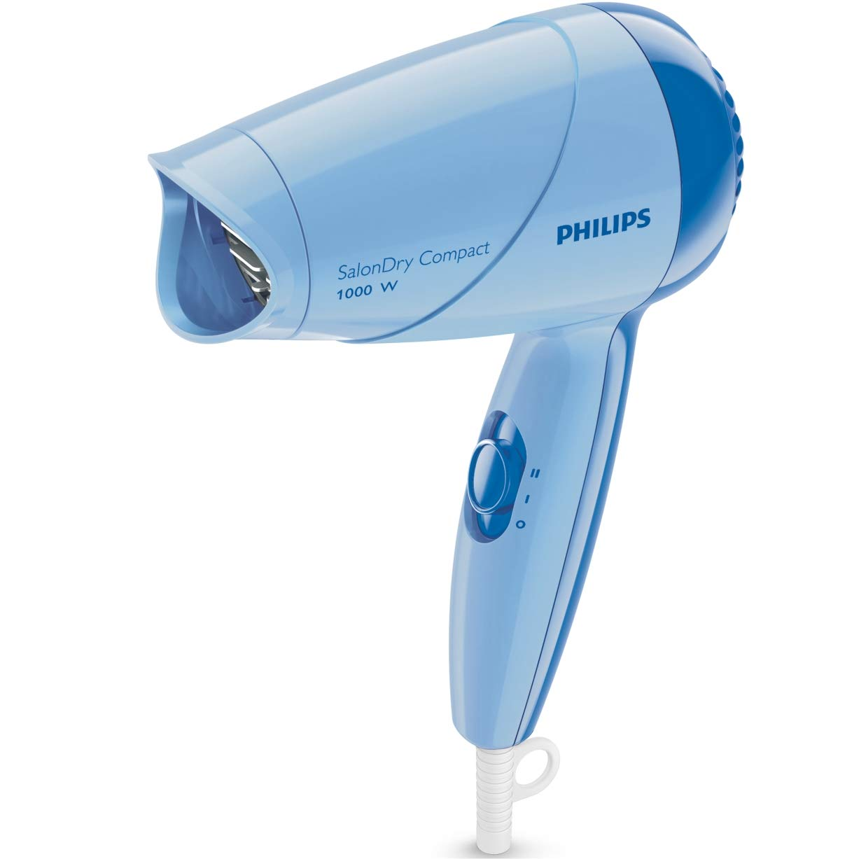 Philips HP8100/60 Hair Dryer (Blue) product image