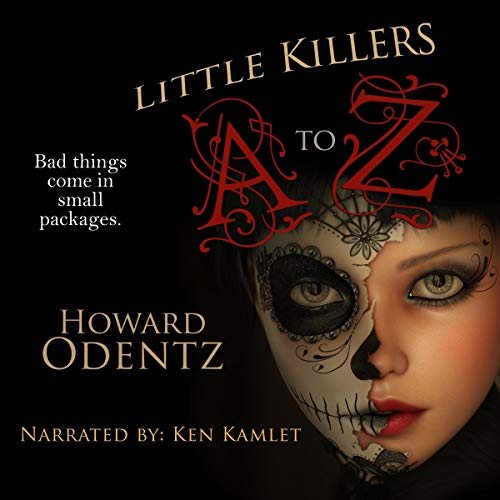 Pdf Fiction Little Killers A to Z: An Alphabet of Horror