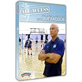 All Access Volleyball Practice with Joe Sagula