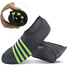 Thunder Unisex Barefoot Skin Shoes Polyester Socks For Yoga Exercise, Gym, Outdoor Walk, Beach Water Sport