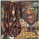 Rebel 12 Inch (12