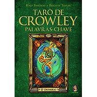 Tarô de Crowley - Palavras chave