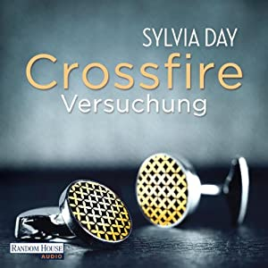 Versuchung (Crossfire 1) Audiobook