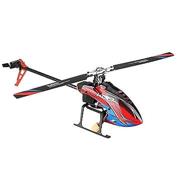 Planeador eléctrico 2.4GHz Simulación Helicóptero Modelo ...