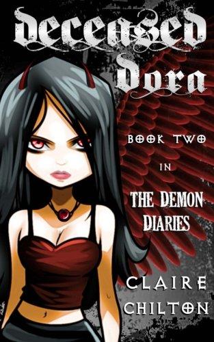 book cover of Deceased Dora