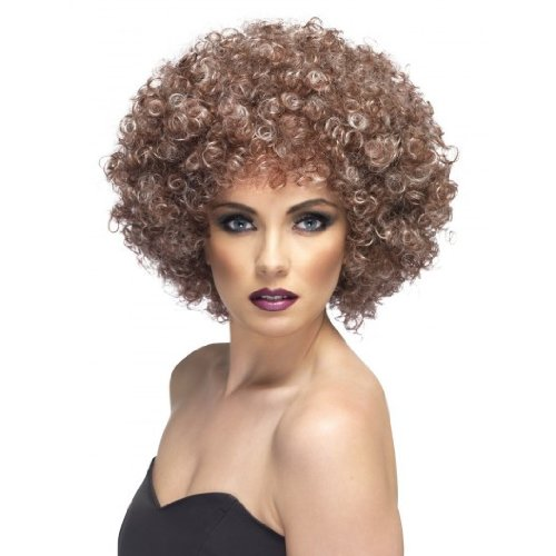Afro Wigs For Kids (Afro Wig Costume Accessory)
