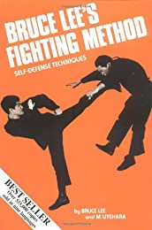 Bruce Lee's Fighting Method, Vol. 1: Self-Defense Techniques