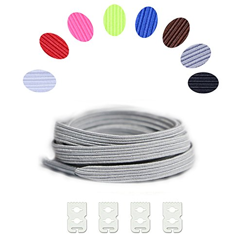Shoelaces Elastic expand Sneakers Running product image