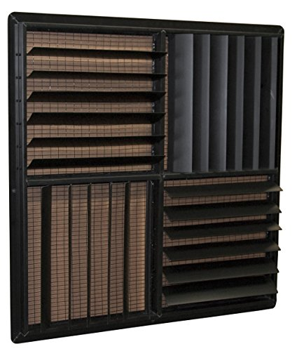 Portacool LOUVER-KIT-36 Louver Kit for 36-Inch Portacool Portable Evaporative Coolers