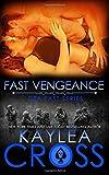 Fast Vengeance (DEA FAST Series) (Volume 7)