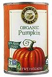 Farmer's Market Organic Canned Pumpkin -- 15 oz (1 can)