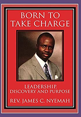 Born to Take Charge