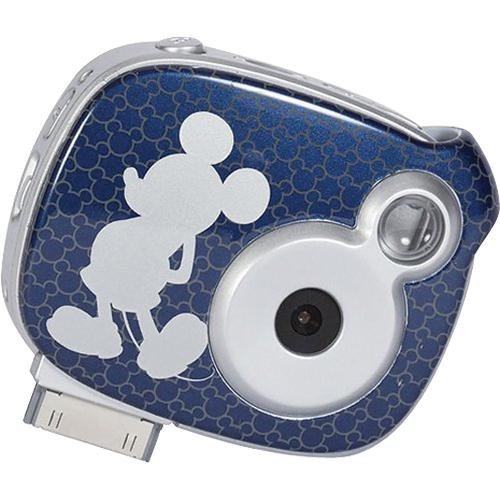 Disney Mickey Mouse 7.1MP iPad Camera with 1.5-Inch Screen - 96016 SAKAR