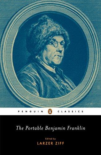 The Portable Benjamin Franklin (Penguin Classics) from Penguin Books