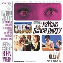 Psycho Beach Party (2000 Film)
