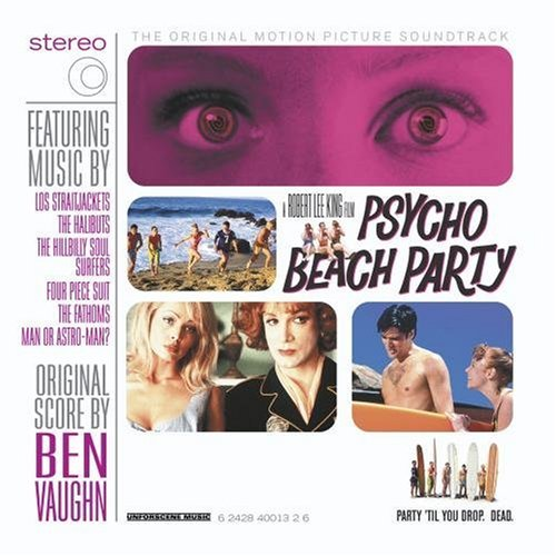 Psycho Beach Party (2000 Film)