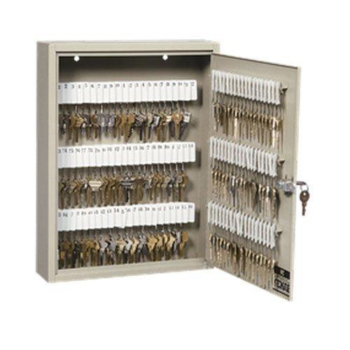 HPC KEKAB-120 Keykab Key Control System, 120 Key - Tubular Cam Lock 5 8