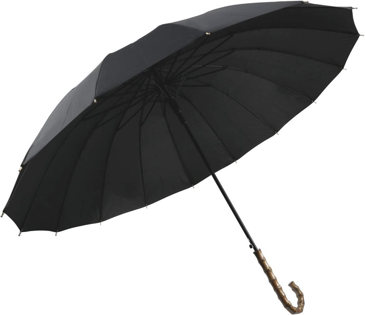 かっこいい男性用日傘の人気おすすめランキング【人気ブランドやメーカーもご紹介】のサムネイル画像