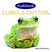 Curious Critters Volume One | David FitzSimmons