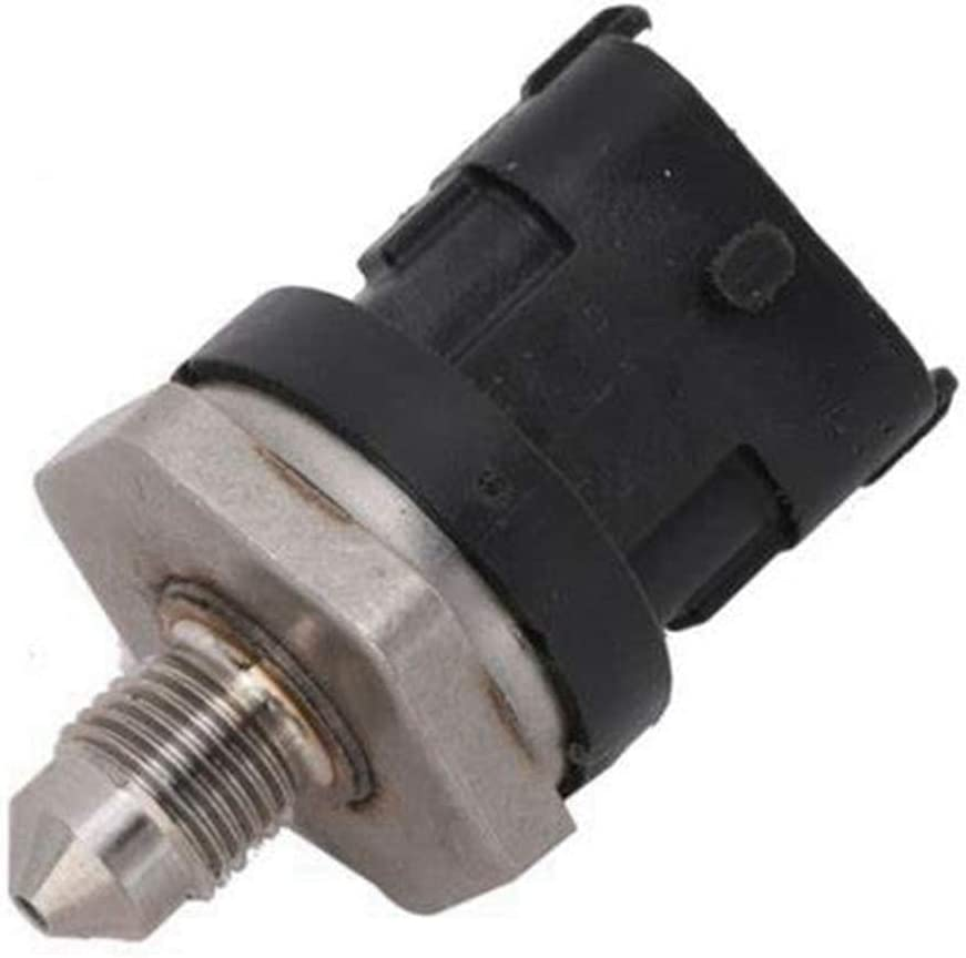 US-JSM Car Fuel Rail Pressure Sensor 2S7G9F972AD 0261545058 Fit for ALFA ROMEO 156 159 SPIDER 1.9 2.0
