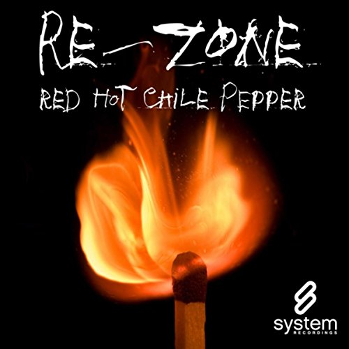Red Hot Chile Pepper (All Around The World Red Hot Chili Peppers)