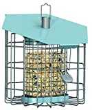 The Nuttery NC001 Hexihaus Compact Suet Feeder For Sale