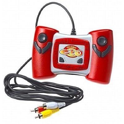 Ohio Art Eto Etch-A-Sketch Electronics Plug & Play TV Game Create Art Work Games: Toys & Games