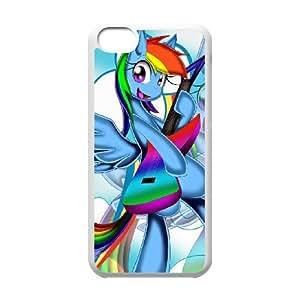 iPhone 5C Phone Case My Little Pony IC-C29802