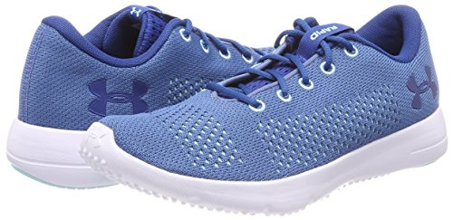 Shoes Blue Ua Running Women''s bass 400 Armour Rapid W Under Competition Z6Sfw0q