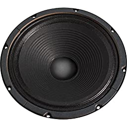 Jensen MOD10-50 50W 10'' Replacement Speaker 8 Ohm