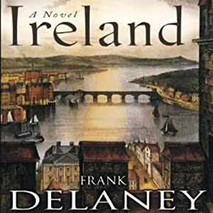 Ireland Audiobook
