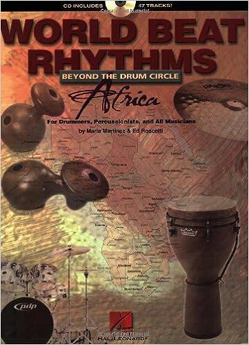 Como Descargar Torrent World Beat Rhythms - Africa: For Drummers, Percussionists, And All Musicians De Gratis Epub