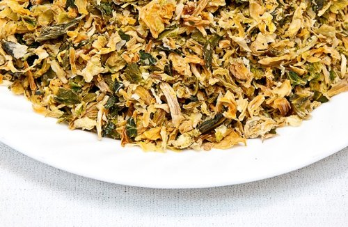 Mother Earth Products Dehydrated Cabbage (2 Cup Mylar)