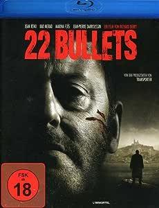 22 Bullets [Blu-ray] [Import]