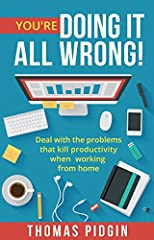 Hi, I'm Thomas, and I have been working from home for over 5 years. It took a while, but I am finally working at a high level of productivity while keeping my job in its proper place. Learn from my mistakes and don't spend months fine-tuning ...