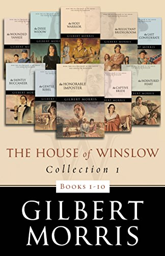 (The House of Winslow Collection 1: Books 1-10)