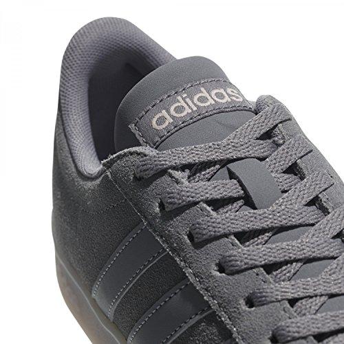 Adidas Kvinder Forlod Domstol 2,0 W Fitness Sko, Sort Grå