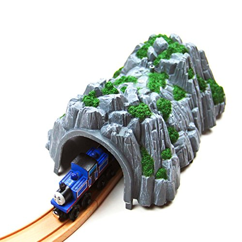 1:87 Sand Table Model Thomas front of the Train Tunnel Cave (Tunnel Plastic)