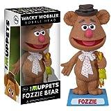 Fozzie Bear ~6.6