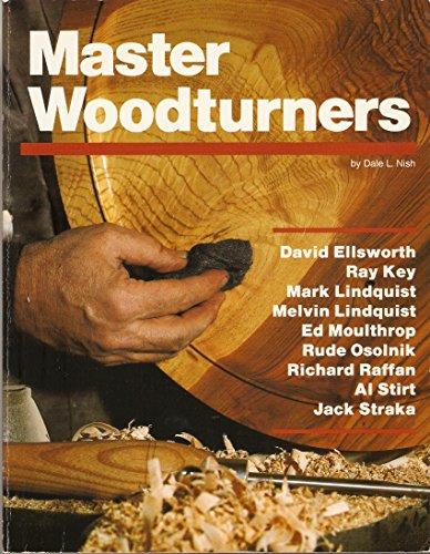 Master Woodturners Dale Nish