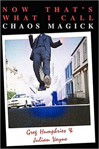 Amazon com: Now That's What I Call Chaos Magick (v  1 & 2