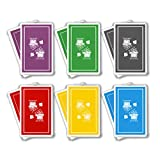 Best Bridge Playing Cards - Barclay Bridge Size Playing Cards - Cellophane Wrapped-1 Review