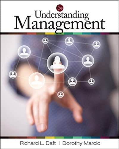 Understanding management richard l daft dorothy marcic understanding management 8th edition fandeluxe Choice Image