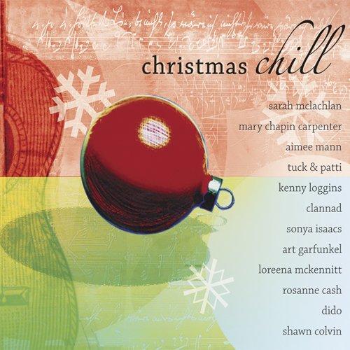 various artists christmas chill amazoncom music - Christmas Chill