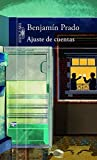 img - for Ajuste de cuentas book / textbook / text book