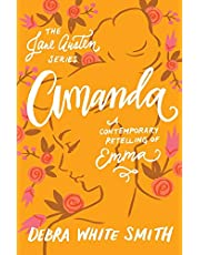 Amanda: A Contemporary Retelling of Emma (The Jane Austen Series)