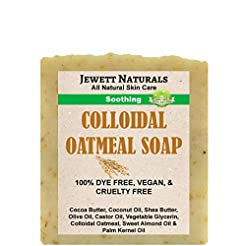 Colloidal Oatmeal Eczema And Psoriasis S...