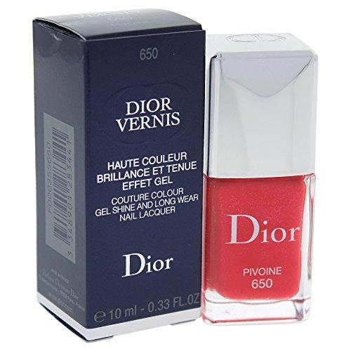 Dior Vernis Nail Polish - 6